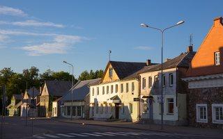 Rokiškis · Vytauto gatvė 9642