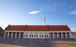 Rokiškio turizmo ir tradicinių amatų informacijos ir koordinavimo centras 9648
