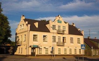 Rokiškis · DNB klientų aptarnavimo skyrius, Kauno g. 79666