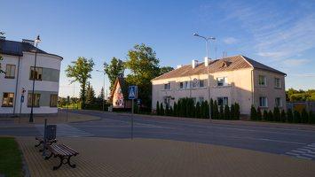 Rokiškis · Kauno gatvė 9672