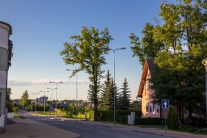 Rokiškis · Kauno gatvė 9673