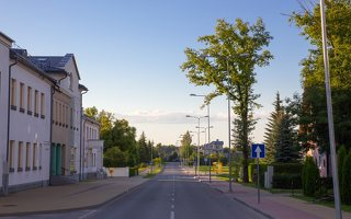 Rokiškis · Kauno gatvė 9678