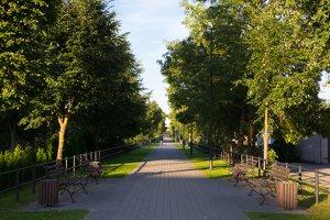 Rokiškis · Tyzenhauzų gatvė 9681
