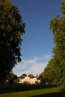 Rokiškio dvaro rūmai · parkas 9710