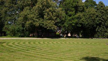 Trakų Vokė · dvaro sodybos parkas 9909
