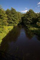 Trakų Vokė · Vokės upė 9938