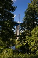 Trakų Vokė · geležinkelio tiltas 9939
