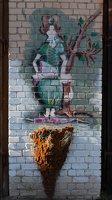 Trakų Vokė · graffiti 9968