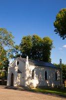 Trakų Vokė · Švenčiausios Mergelės Marijos koplyčia 9979
