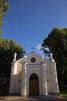 Trakų Vokė · Švenčiausios Mergelės Marijos koplyčia 9982