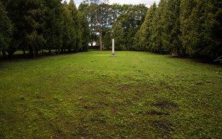 Lentvario dvaras · Andrė parkas 0058
