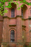 Lentvario dvaras · vandentiekio bokštas 0129