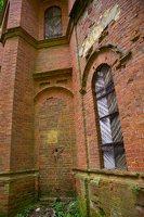 Lentvario dvaras · vandentiekio bokštas 0135