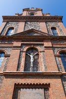 Turgelių Švč. Mergelės Marijos Ėmimo į dangų bažnyčia 0272