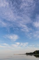 Juodkrantė · debesys 2312