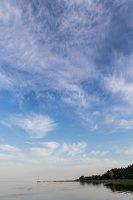 Juodkrantė · debesys 2313