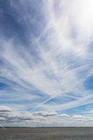 Juodkrantė · debesys, halo 2548