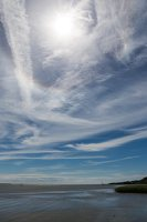 Juodkrantė · debesys 2583