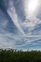 Juodkrantė · debesys 2585