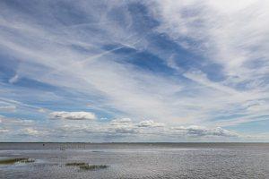 Juodkrantė · debesys 2596