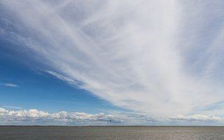 Juodkrantė · debesys 2633