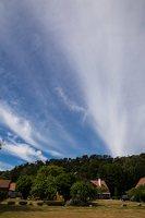 Juodkrantė · debesys 2634