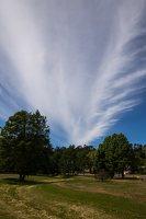 Juodkrantė · debesys 2641