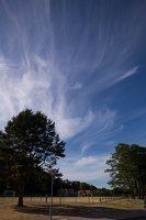 Juodkrantė · debesys 3131