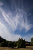 Juodkrantė · debesys 3133