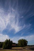 Juodkrantė · debesys 3134