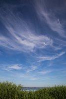 Juodkrantė · debesys 3146