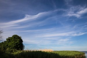 Juodkrantė · debesys 3182