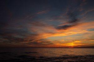 Juodkrantė · saulėlydis 3200-2