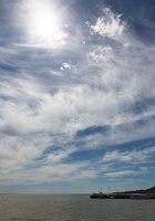 Juodkrantė · debesys 3385