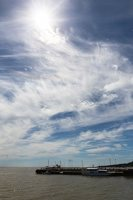Juodkrantė · debesys 3396