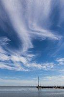 Juodkrantė · debesys 3449
