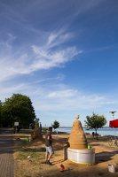 Andrius Sirtautas · smėlio skulptūra 3163