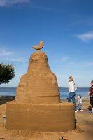 Andrius Sirtautas · smėlio skulptūra 3173