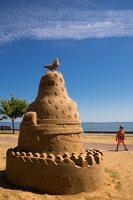 Andrius Sirtautas · smėlio skulptūra 3786