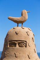 Andrius Sirtautas · smėlio skulptūra 3818