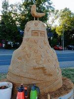 Andrius Sirtautas · smėlio skulptūra 203559