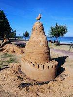 Andrius Sirtautas · smėlio skulptūra 180244