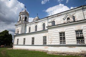Lyduokių Šv. arkangelo Mykolo bažnyčia 4530