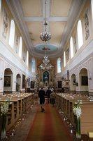 Lyduokių Šv. arkangelo Mykolo bažnyčia 4540 · interjeras