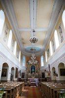 Lyduokių Šv. arkangelo Mykolo bažnyčia 4541 · interjeras