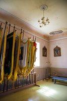 Lyduokių Šv. arkangelo Mykolo bažnyčia 4544 · interjeras