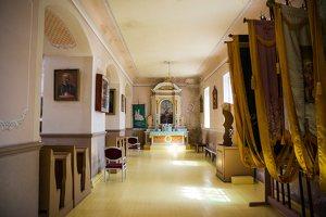 Lyduokių Šv. arkangelo Mykolo bažnyčia 4548 · interjeras