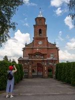 Žemaitkiemio Šv. Kazimiero bažnyčia 4552