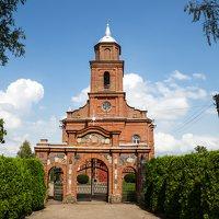 Žemaitkiemio Šv. Kazimiero bažnyčia 4557