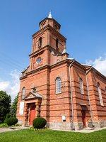 Žemaitkiemio Šv. Kazimiero bažnyčia 4560